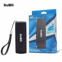 4G USB Wifi Router Pocket Sbloccato 100Mbps di Rete Hotspot FDD LTE Wi Fi Router Wireless Modem con SIM Card slot