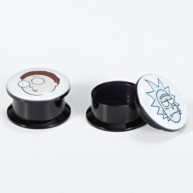 ювелирные изделия для пирсинга kubooz акриловые затычки ушей фотография