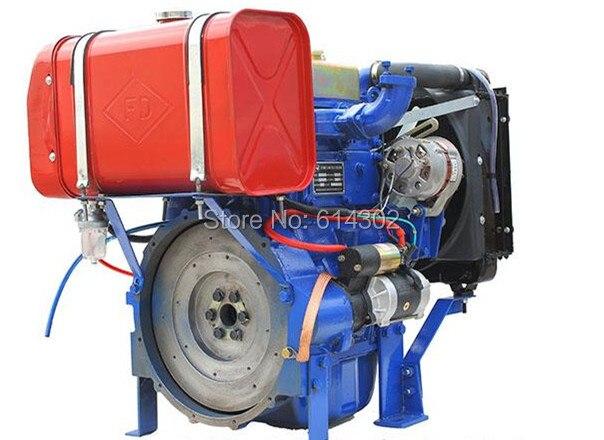 20kw/25kva Китай weifang дизельный двигатель 2110D для дизельного генераторного набора/дизельный генератор двигателя
