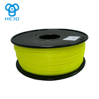 3d-printer filament ABS 1.75mm 1 kg plastic Rubber Verbruiksartikelen Materiaal MakerBot/RepRap/UP/Mendel