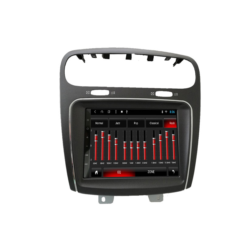 Image 5 - 2 Din Android 7.1 Car Radio Head Unit Autoradio Player For Fiat Leap Freemont Dodge Journey Stereo GPS Navigation Magnitol Video-in Car Multimedia Player from Automobiles & Motorcycles