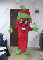 חם פלפל צמח באיכות גבוהה תלבושות תלבושות קמע אוכל