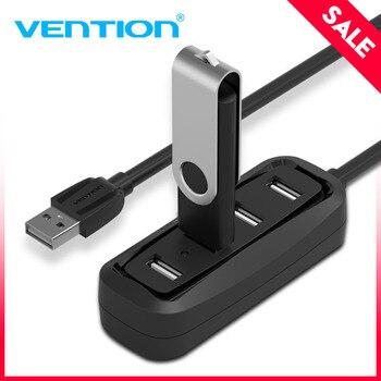 VAS-J43 4-Ports USB-C Hub