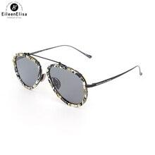 EE New Fashion High Quality Polarized Sunglasses Women Brand Designer Gradient Lens Driving Sun Glasses UV400 Oculos
