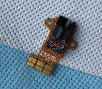 Originele Nieuwe Doogee S60 Hoofdtelefoon Jack Port Oortelefoon FPC Jack Reparatie Onderdelen Accessoires voor DOOGEE S60 Mobiele Telefoon