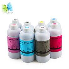Winnerjet Refill waterproof Pigment ink For Canon IPF6400S printer