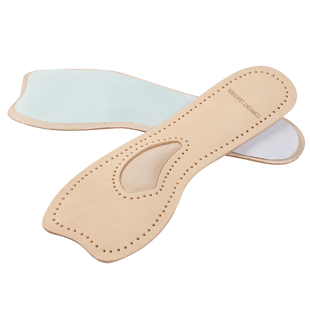2 Pairs of Childrens Childs Kids Genuine Lambswool Insoles Shoe Liner Latex Back