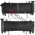 Aluminium Cooling Top Upper Radiator For Suzuki TL1000R 1998 99 00 01 02 03 New
