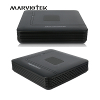 CCTV NVR DVR Max 5MP Output 5 IN 1 Mini DVR Recorder IP 5M 4CH 960P 12CH 1080P 16CH Surveillance Video Recorder Motion Detect
