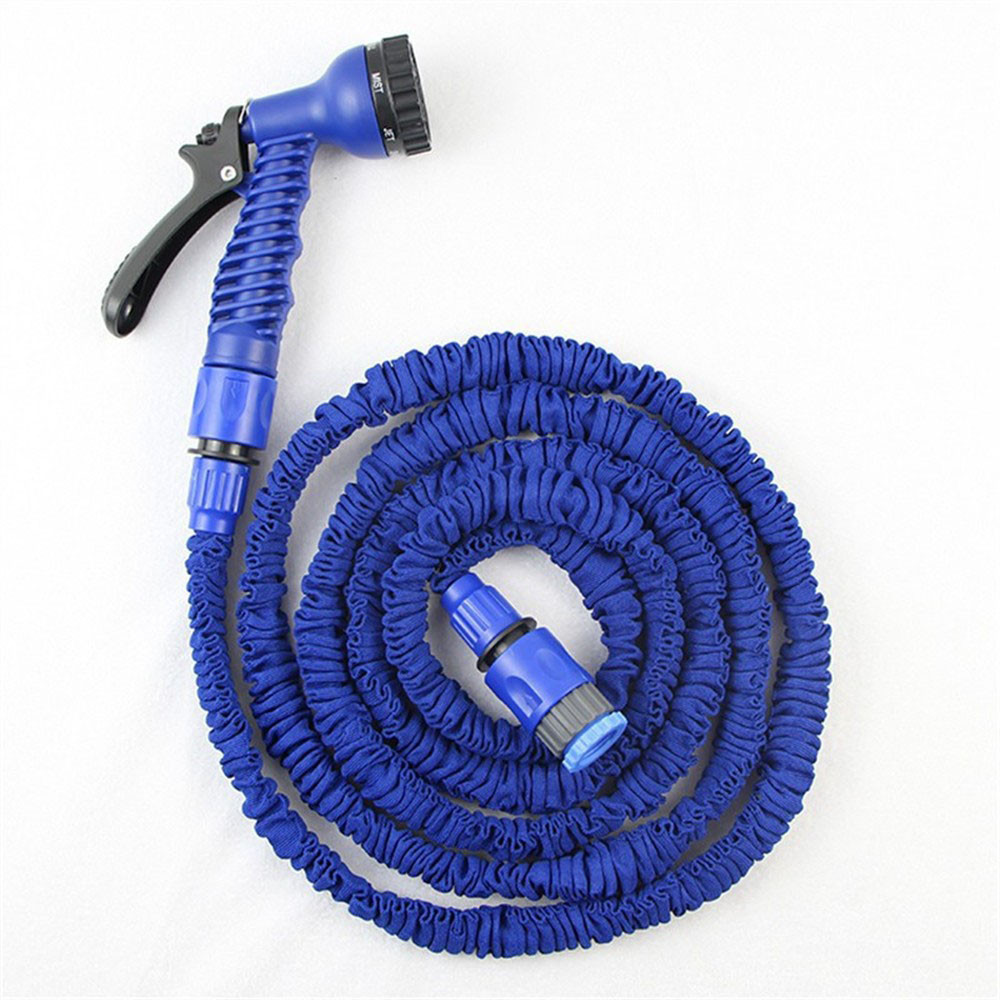 Online Shop 34 Retractable Garden Hose 25 ft Expandable Magic