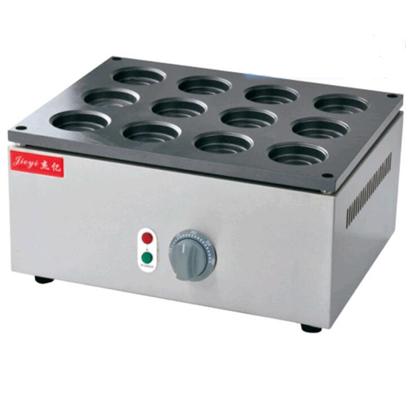 red bean cake machine high quality electric non-stick cooking surface 12 holes 220V 2800w FY-2230A bear three layers of bean sprouts machine intelligent bean sprout tooth machine dyj b03t1