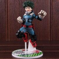 My Hero Academia Action Figure Izuku Midoriya 1/8 Scale Boku No Hero Academia Midoriya Izuku Figure PVC Collectible Model Toy