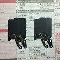 5pcs Shutter Blade Curtain/Shutter Blade Unit For Canon EOS 650D 700D Kiss X6i;Kiss X7i;DS126371 DS126431 SLR