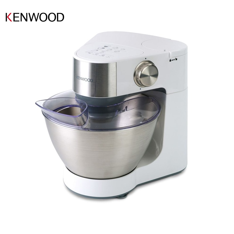 Food processor Kenwood KM 242 Prospero meat grinder juicer vegetable cutter zipper Kitchen Machine Planetary Mixer with bowl