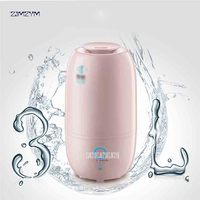 JSQ-A30G3 umidificador casa inteligente quarto desktop purificação de ar mudo máquina aromaterapia humidificadores farinha umidade 220 v
