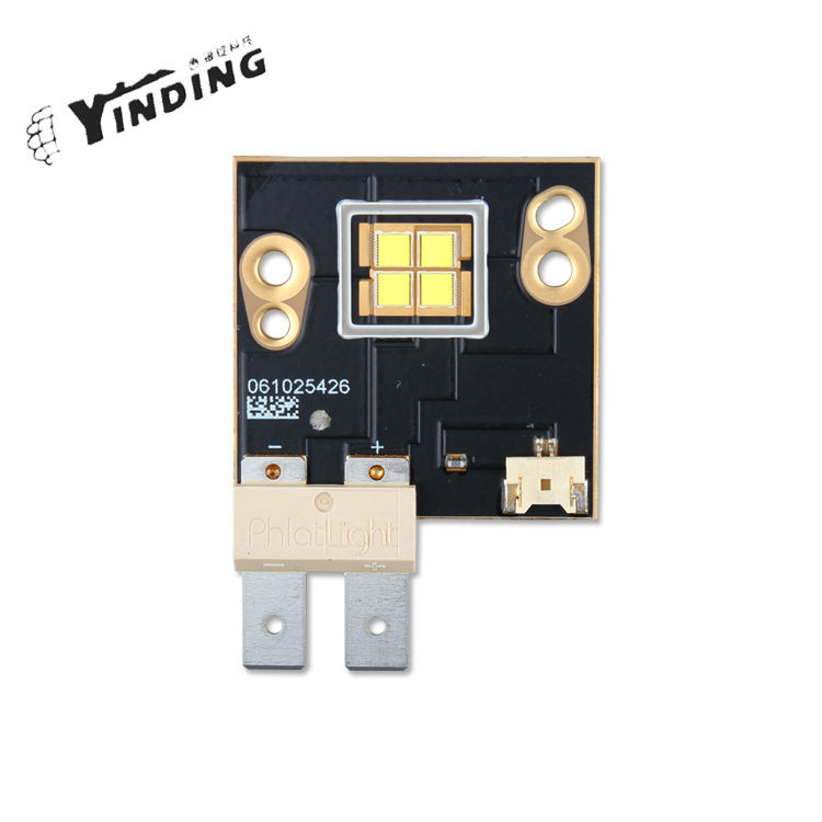 Limited Edition 1pcs Luminus CBM360 CBM 360 Cold White 6000 6500K 90W high power LED Emitter
