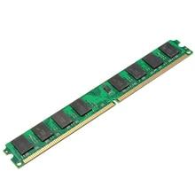 brand new ddr2 800 mhz pc2 6400 16gb 4x4gb memoria ram for desktop ram compatible intel and amd mobo lifetime warranty 4 GB (2x2GB) DDR2 PC2-6400 DDR2-800 MHZ MEMORY DIMM PC DESKTOP RAM for AMD 240 PIN