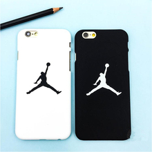 NBA Jordan Phone Case iPhone 7 6 6S Plus 7plus