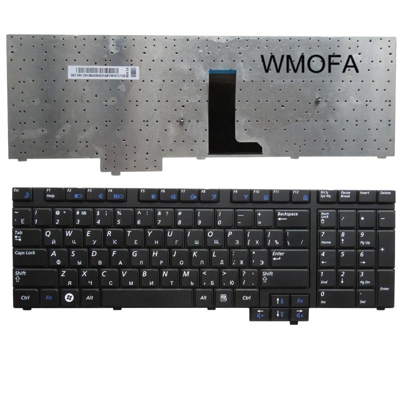 RU NEW Keyboard for Samsung R718 NP-R718 NP-R730 R720 NP-R720 R728 NP-R728 R730 Laptop Keyboard Russian Black factory outlets opening film ru ru tea caddy sealed cans italics ru yaoli new ceramics products