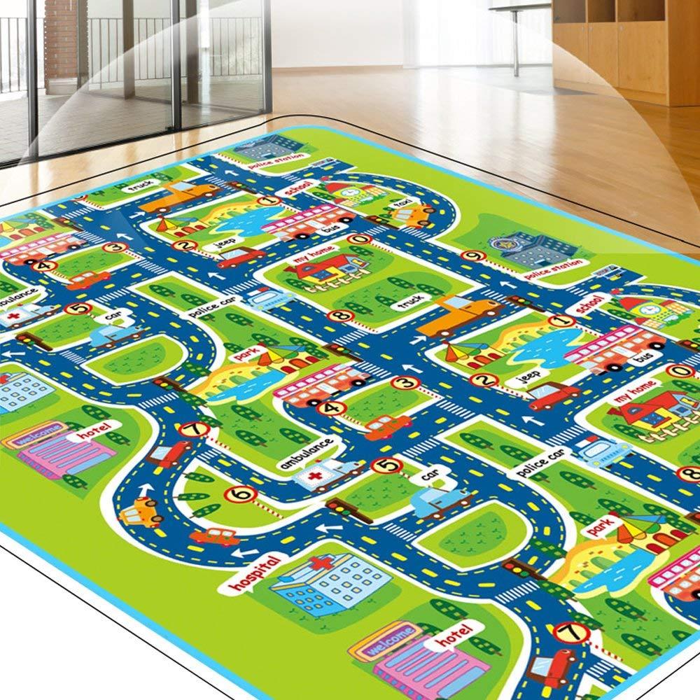 Foam Baby Play Mat Toys For Children s Mat Kids Rug Playmat Developing Mat Rubber Eva Innrech Market.com