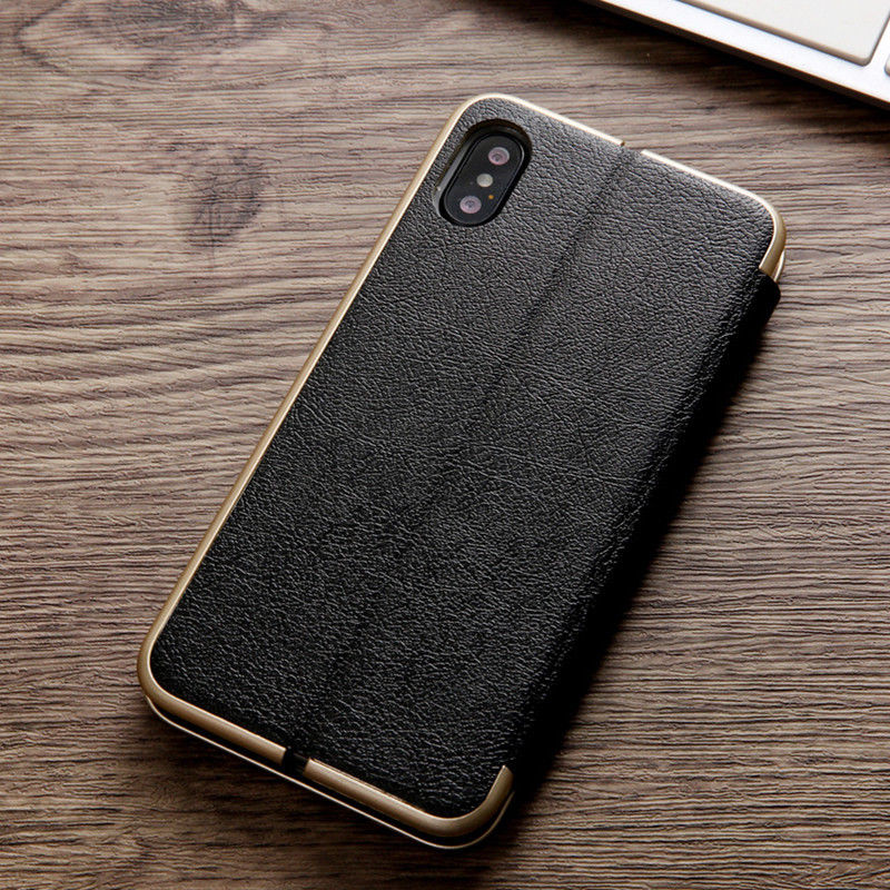 pu Leather Wallet Card Slot Slim Case Magnetic Flip Cover For iPhone XS Max XR 6S pu Leather Wallet Card Slot Slim Case Magnetic Flip Cover For iPhone XS Max XR 6S 7 8 Plus 11 Pro Max