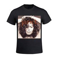 2018 New Arrival Funny Casual T Shirts Hip Hop Style Tops Tee S 3Xl Janet Jackson
