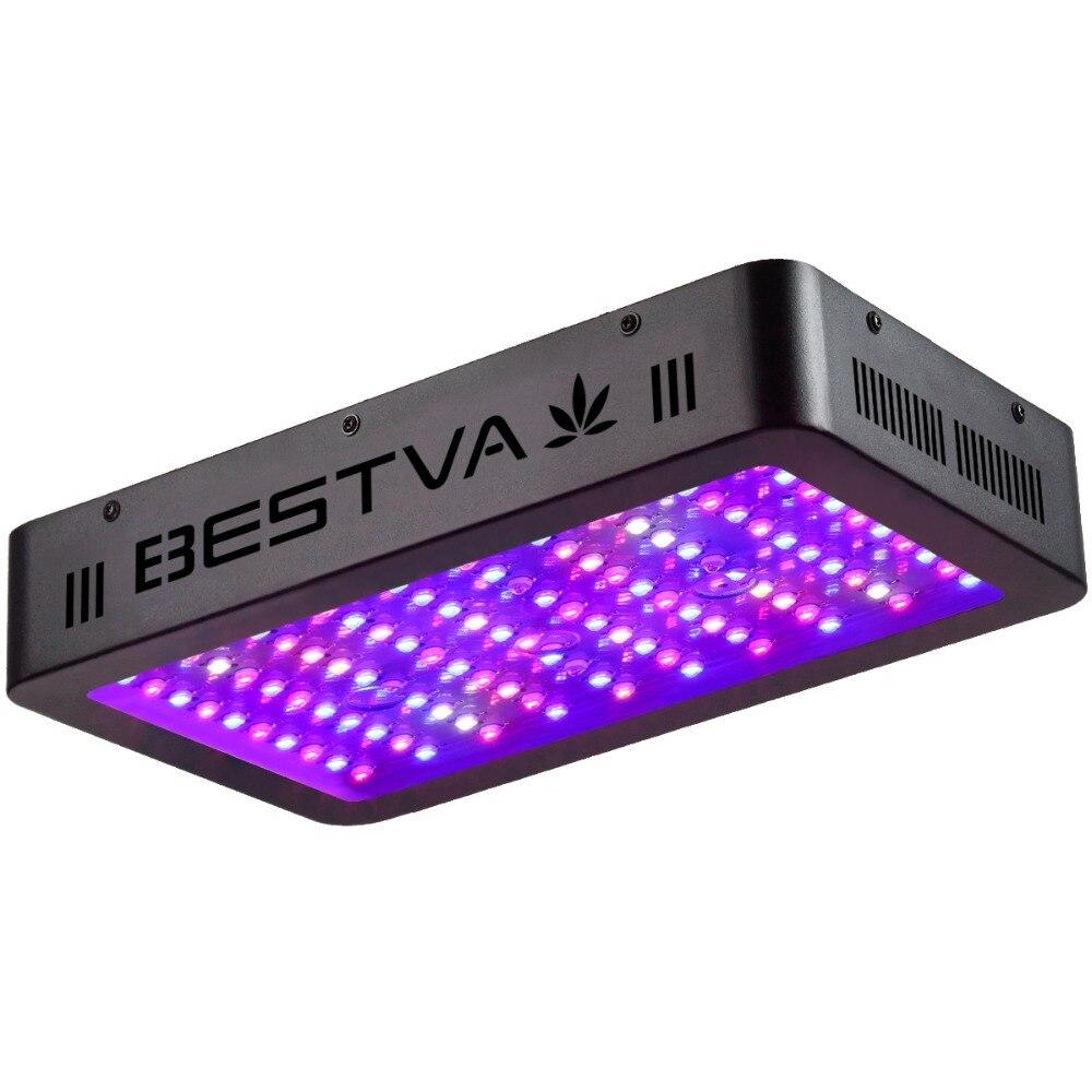 ④led Rosną światła 1000 W Full Spectrum Panelu Lampy Dla