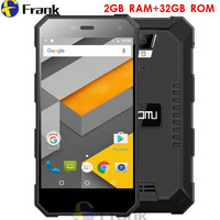 Original OINOM V18H IP68 Waterproof 4G LTE Smartphone Android 5 1 5000mAh Quad Core MTK6735 5