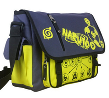 Naruto Messenger School Shoulder Bag