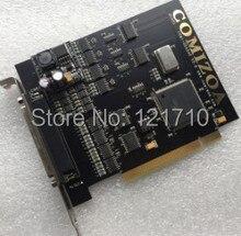 Промышленное оборудование карты COMIZOA COMI-SD424F V2.0 PCI Основе Цифрового Ввода/Вывода