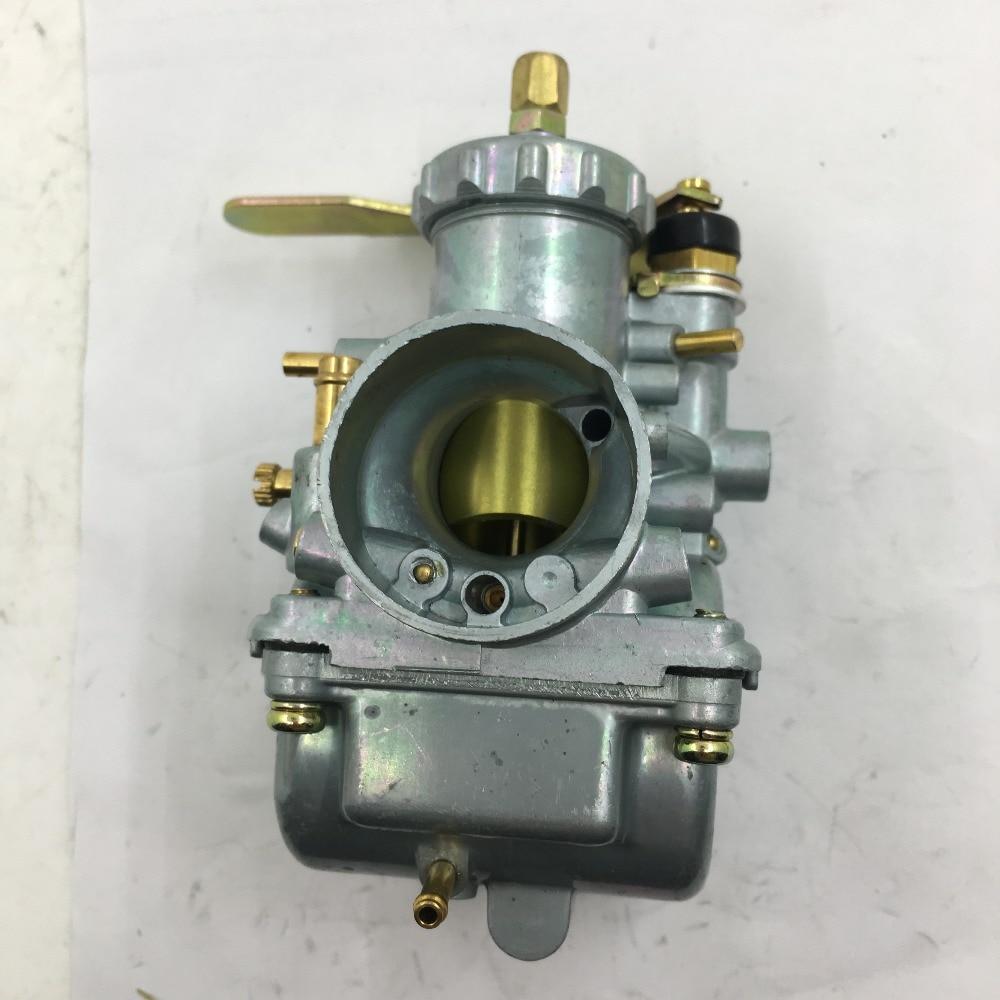 SherryBerg Carburetor Carby Carburettor Carb Replace Mikuni Vm26 26mm/ Adjust Size Fit For Yamaha DT100 125 150 ...