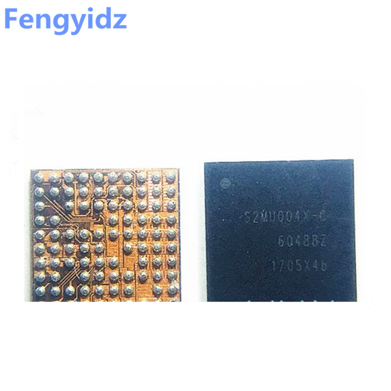 1pcs/lot S2MU004X C S2MU004X-in Integrated Circuits from Electronic Components & Supplies on Aliexpress.com | Alibaba Group
