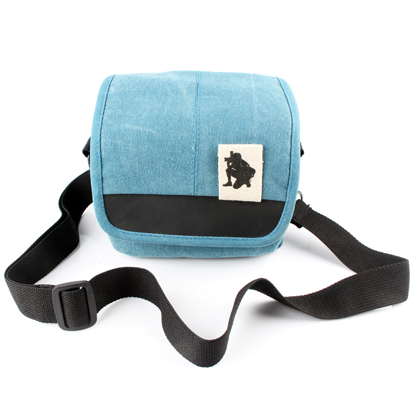 Camera Bag Case Canvas Cover Shoulder Bags For Canon M100 M10 SX60 SX50 SX40 SX30 SX20 SX540 SX510 SX500 450D 500D 600D 550D