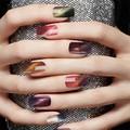 Bling gel 2017 color changing nail polish mirror nail polish gel nails color gels