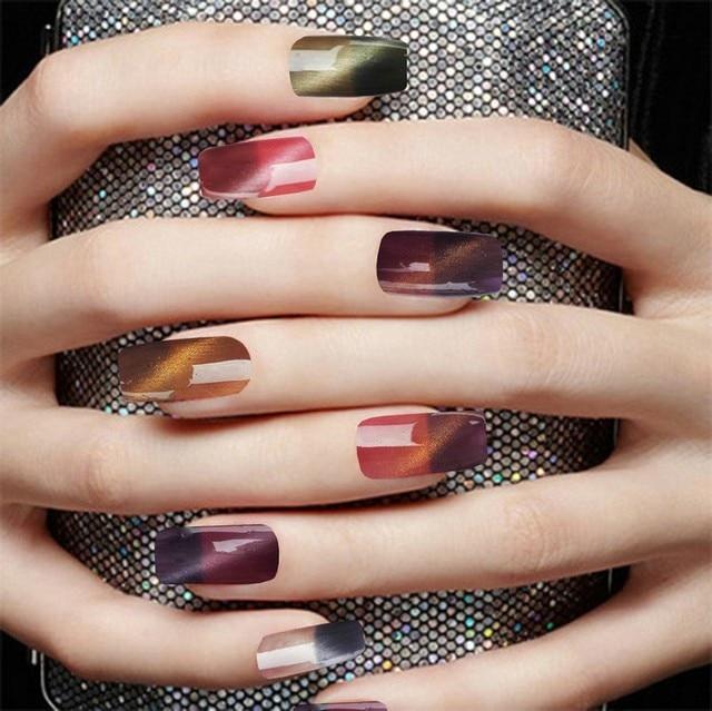 Gel Nail Colors 2016   Best Nail Designs 2018