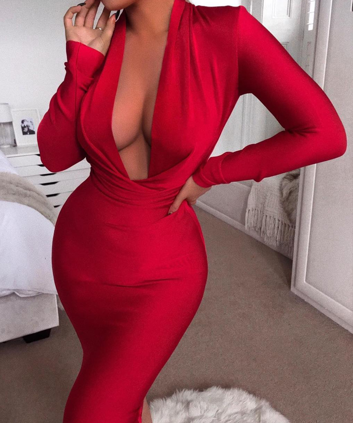 Last Bodycon Xmas Arrivals 8