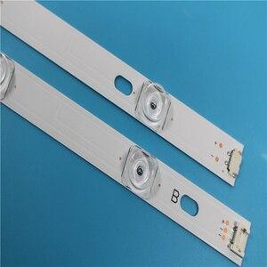 """Image 5 - 825mm LED תאורה אחורית מנורת רצועת 8 נוריות עבור LG INNOTEK DRT 3.0 42 """"_ A/B סוג REV01 REV7 131202 42 אינץ LCD צג 1 סט"""