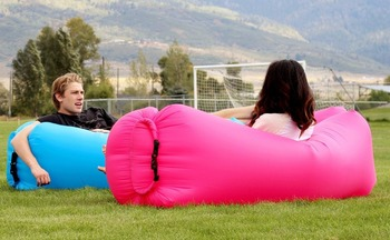 Light Sleeping Waterproof Inflatable Bag
