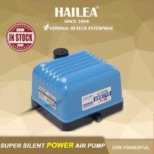 HAILEA BRAND NEW V-30 SEPTIC POND AIR PUMP ATU TREATMENT PLANT COMPRESSOR 25W 30L/Min AUTHORIZED DEALER