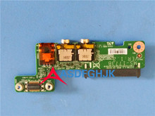 Original FOR MSI GS70 Audio Sound SATA HDD Board MS-1772B MS-1773B MS-1771B fully tested original ms 16j31 for msi gp62 gp72 laptop motherboard ms 16j3 fully tested