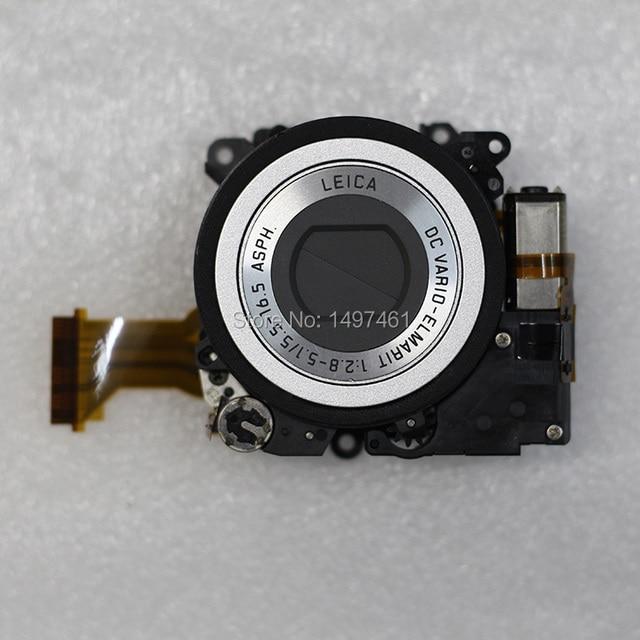 Новый Оригинальный блок зум-объектив Для Panasonic DMC-FS3 Цифровая камера без ПЗС