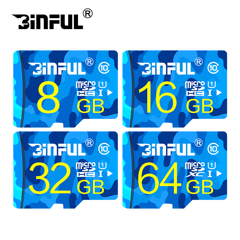BiNFUL Free shipping Class10 32GB Memory Card SDXC 128GB 64GB SDHC 32GB/16GB/8GB/4GB micro sd card TF card Memory flash Microsd hotsale sd memory card 64gb 32gb class 10 sd card 4gb 8gb 16gb transflash sdhc sdxc tf card flash usb memory