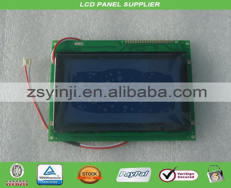 lcd display panel  AG240128Glcd display panel  AG240128G