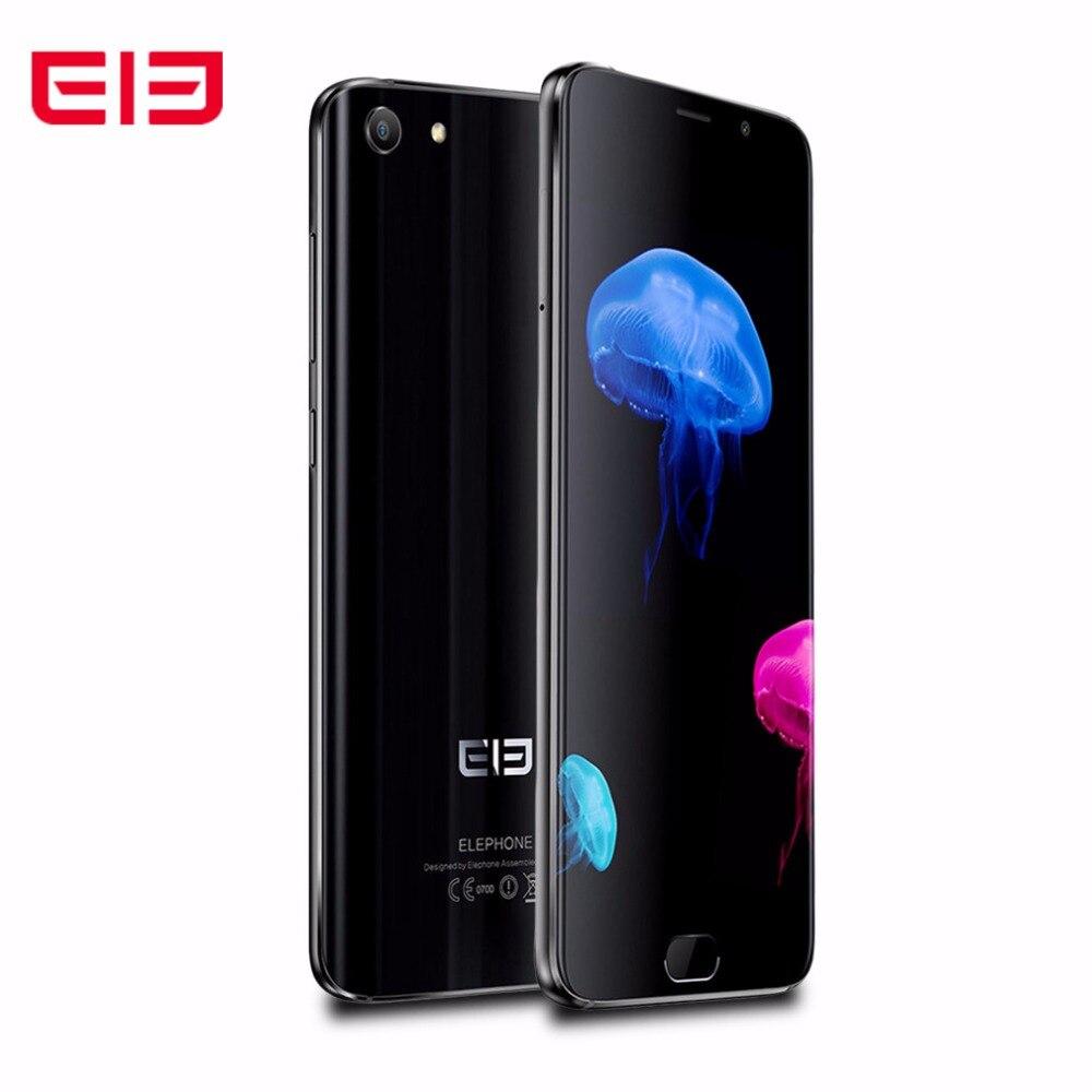 ELEPHONE S7 5.5 \