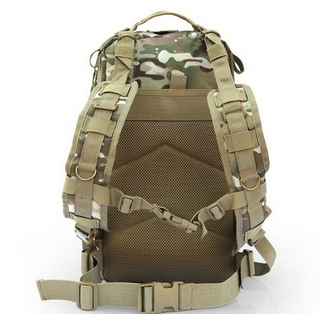 25 30L Mountaining backpack 3P military backpack best sports bag ...
