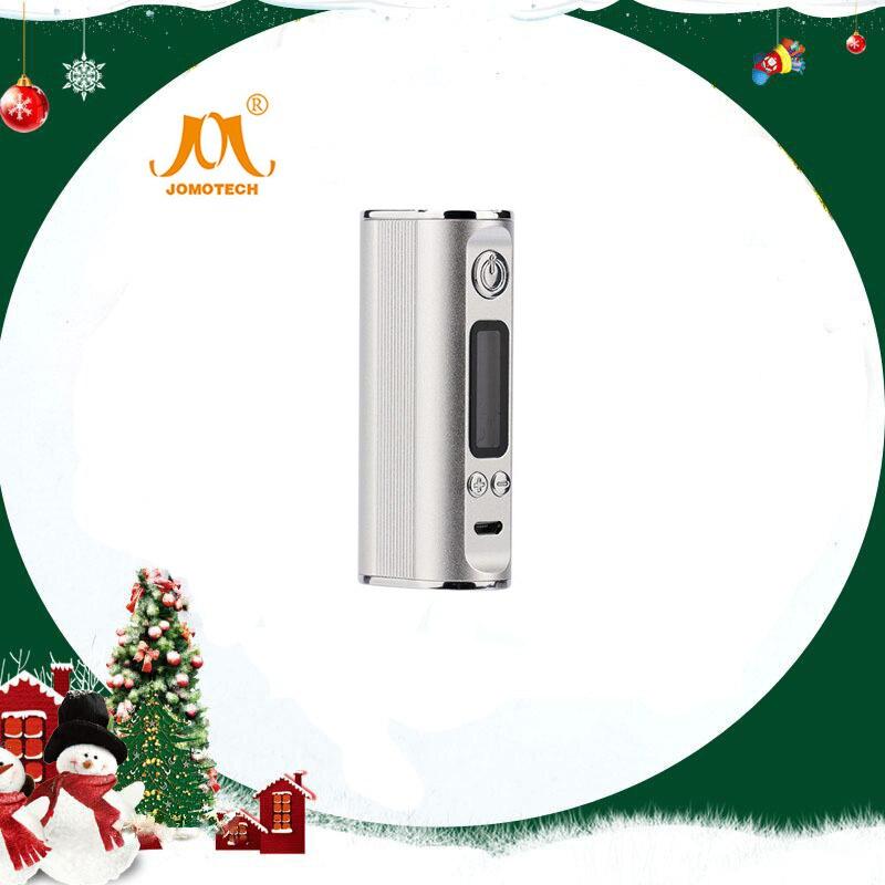 5 pcs Véritable JomoTech 80 w VTC 100C-300C Cigarette Électronique Mod 2600 mah Température Contrôle Lite 80 Batterie 5- 80 w Ecig Mod
