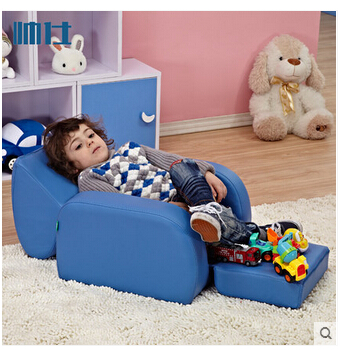 Children's Sofa. Can Sleep. Can Be Lie. Can Sit