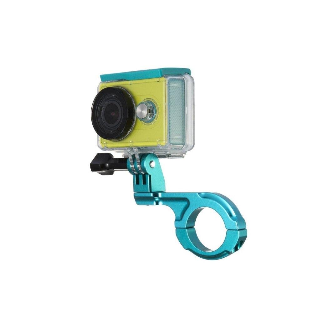 YI Bike Mount For YI Action Camera Green Handlebar For Sports Camera YI Official-6