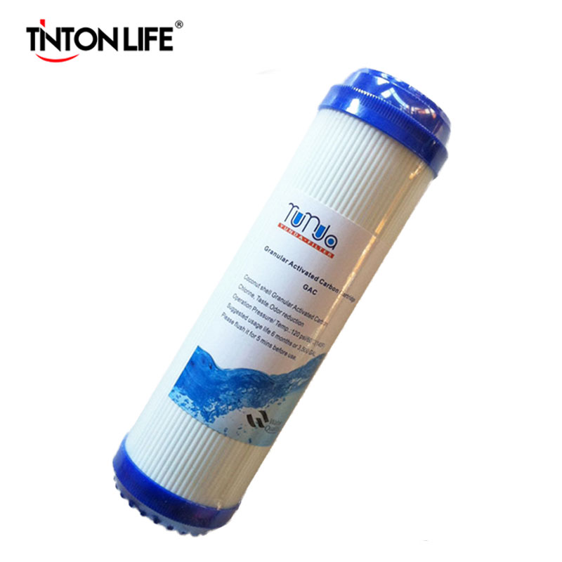 TINTON LIFE Water Purifier Filter UDF Granular Activated Carbon Filter+PP Cotton Filter+CTO Compressed Carbon Water Purification 02023 clutch bell double gears 19t 24t for rc hsp 1 10th 4wd on road off road car truck silver