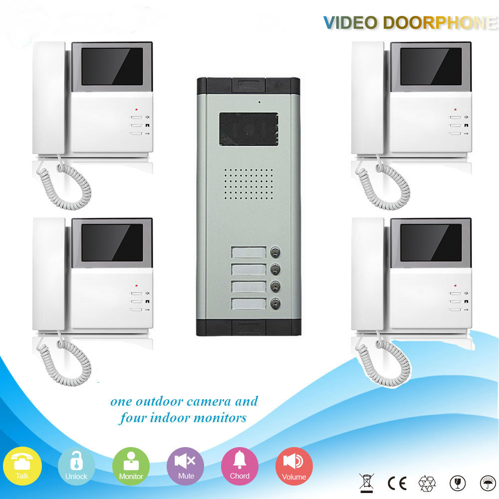 Apartment Building Entry Systems online get cheap gate intercom system -aliexpress | alibaba group